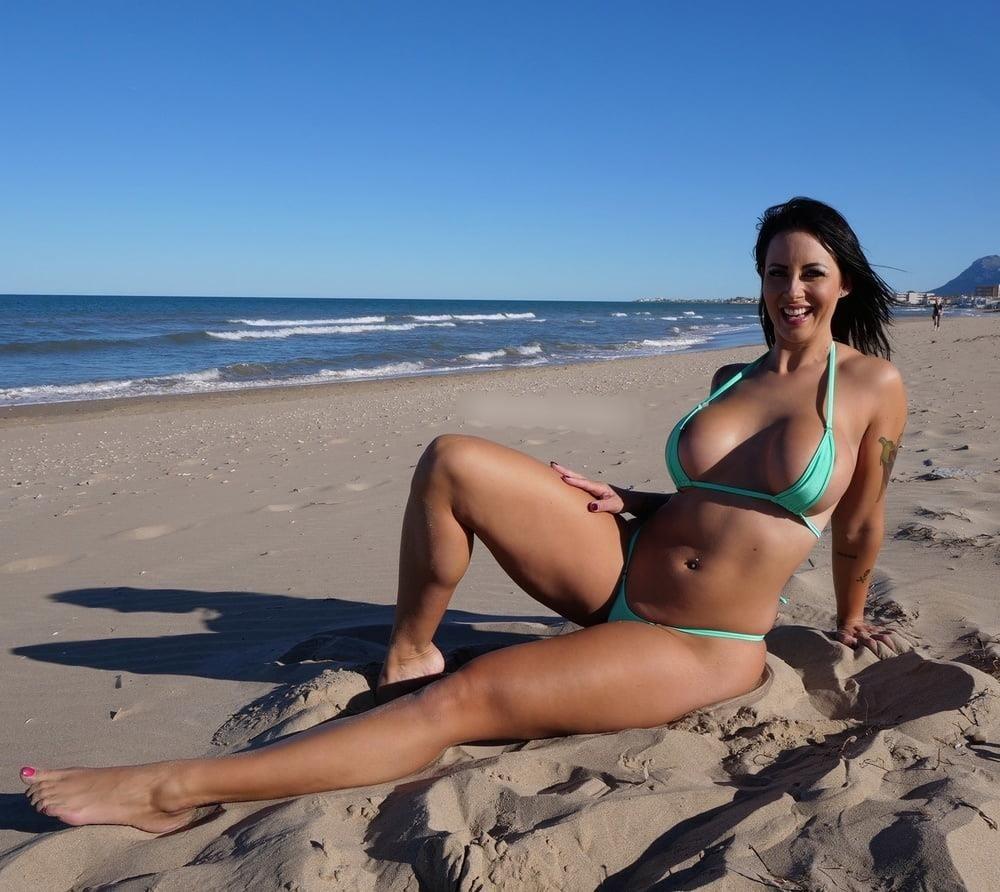 Milf bikini babes-8136