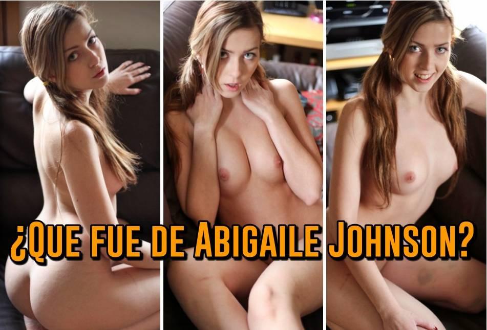 Abigaile Johnson – What's About Abigaile Johnson 006 – Putalocura