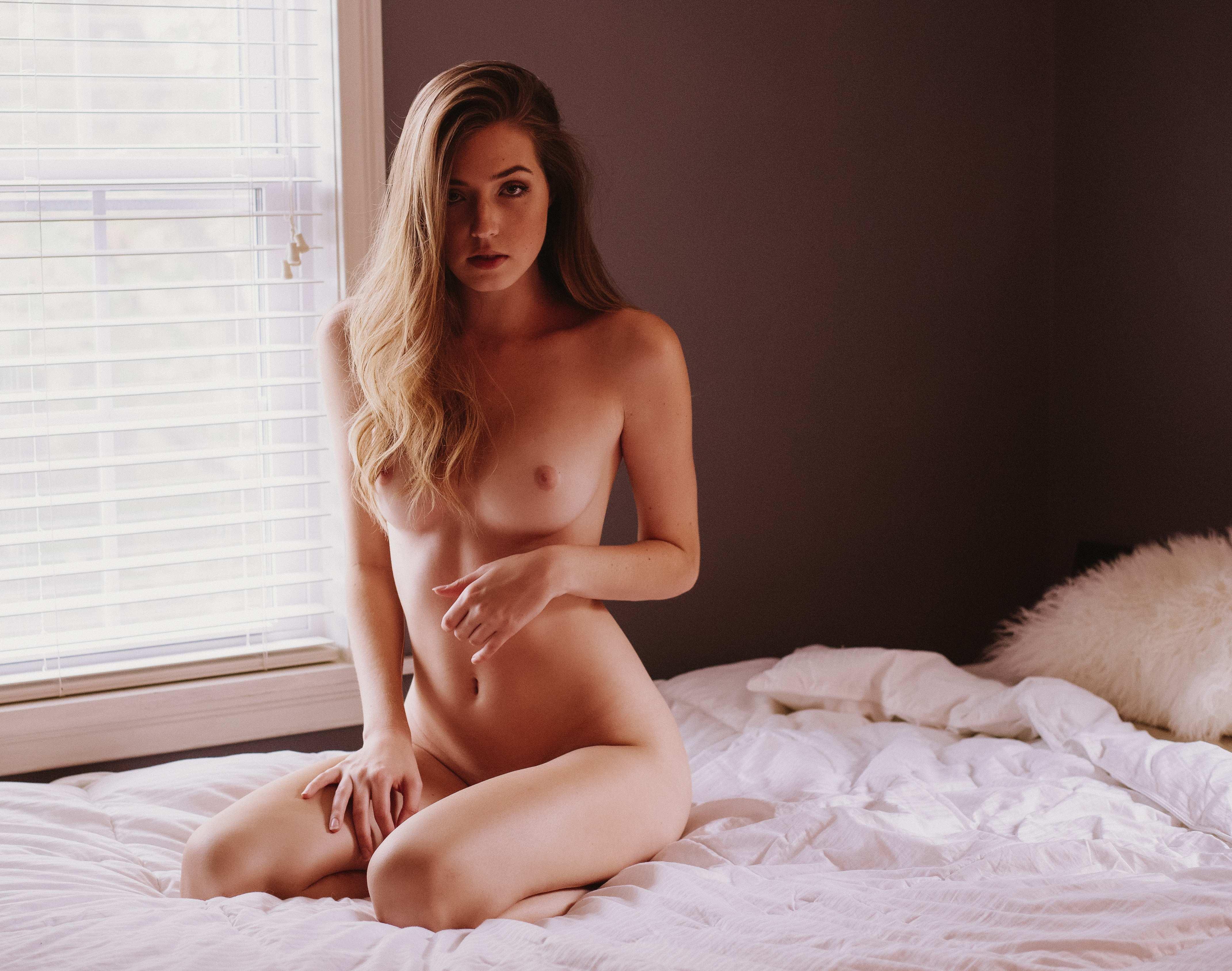 Briahna Nicole Gilbert