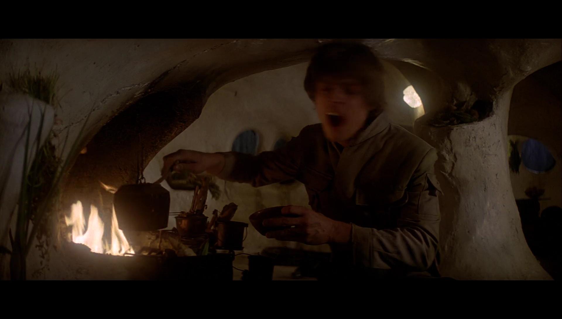 Star Wars Episodio V El Imperio Contraataca 1080p Lat-Cast-Ing 5.1 (1980)