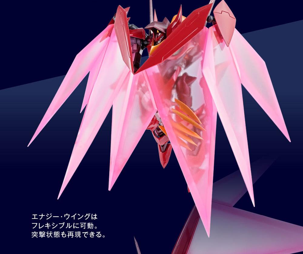 "Gundam : Code Geass - Metal Robot Side KMF ""The Robot Spirits"" (Bandai) - Page 2 KIWhCUjO_o"