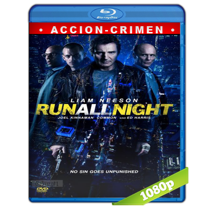 Una Noche Para Sobrevivir [2015][BD-Rip][1080p][Trial Lat-Cas-Ing][VS]