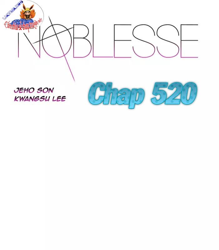 Noblesse Chap 520 . Next Chap Chap 521