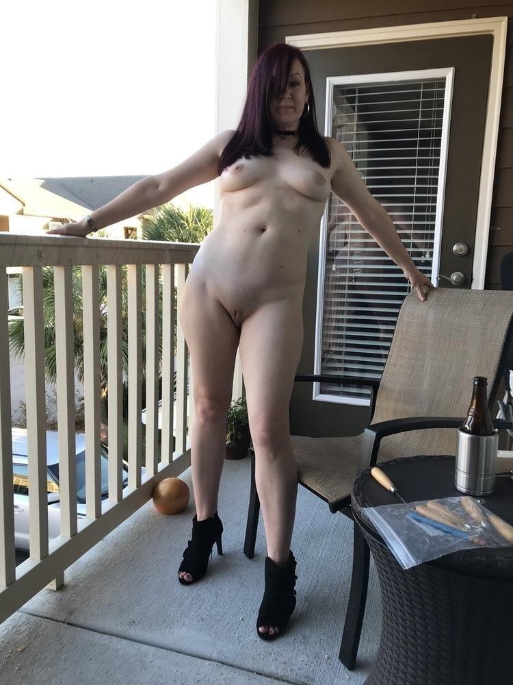 Wife public porn-3494