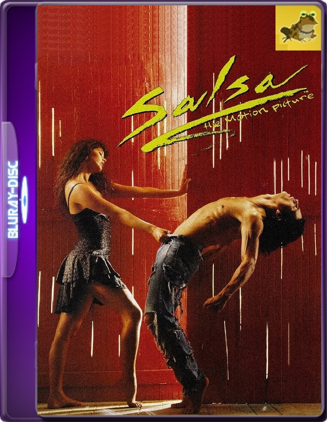 Salsa (1988) Brrip 1080p (60 FPS) Latino / Inglés