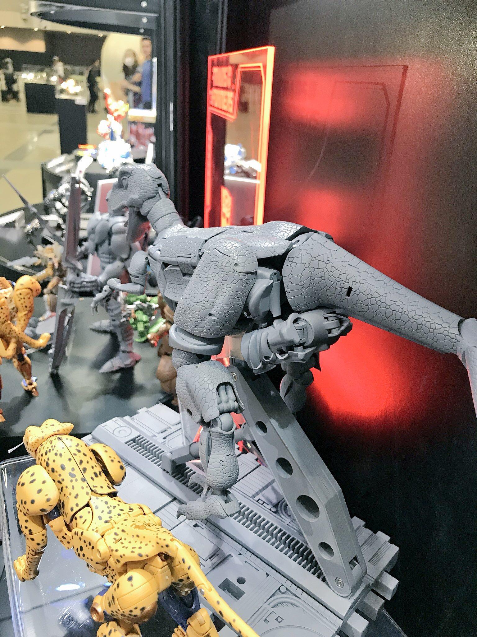 [Masterpiece] MP-41 Dinobot (Beast Wars) O9Cn6B8y_o