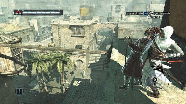 Assassin's Creed: Directors Cut Captura 3