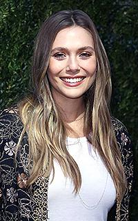 Elizabeth Olsen J1oG379o_o