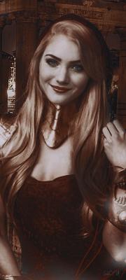 Cassandra Sandsmark**