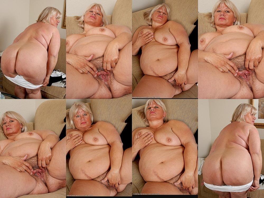 Sexy fat white women-2841