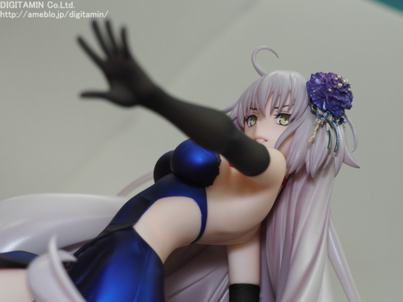 Fate/Grand Order - Avenger Jeanne d'Arc Dress Ver. - Max Factory 1/7 (Good Smile Company) RzEFiIXl_o