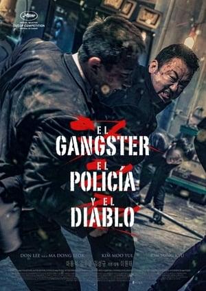 El Gangster, El Policía Y El Asesino [2019][BD-Rip][720p][Lat-Cas][VS]