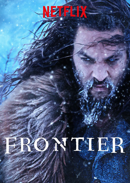 Frontier S03 720p NF WEB-DL DDP5.1