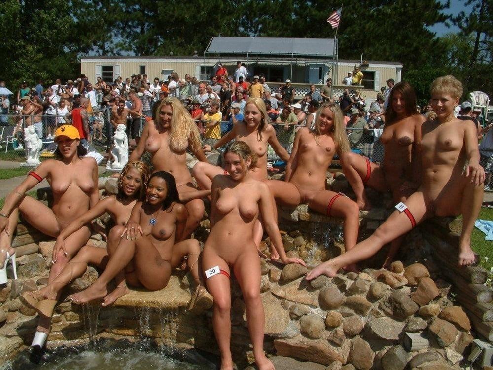 Amatuer nude contest-4747