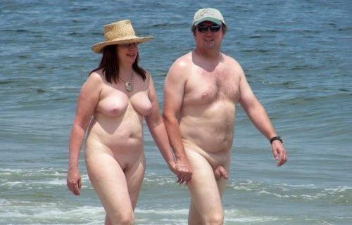 Mature nude beach pic-2911