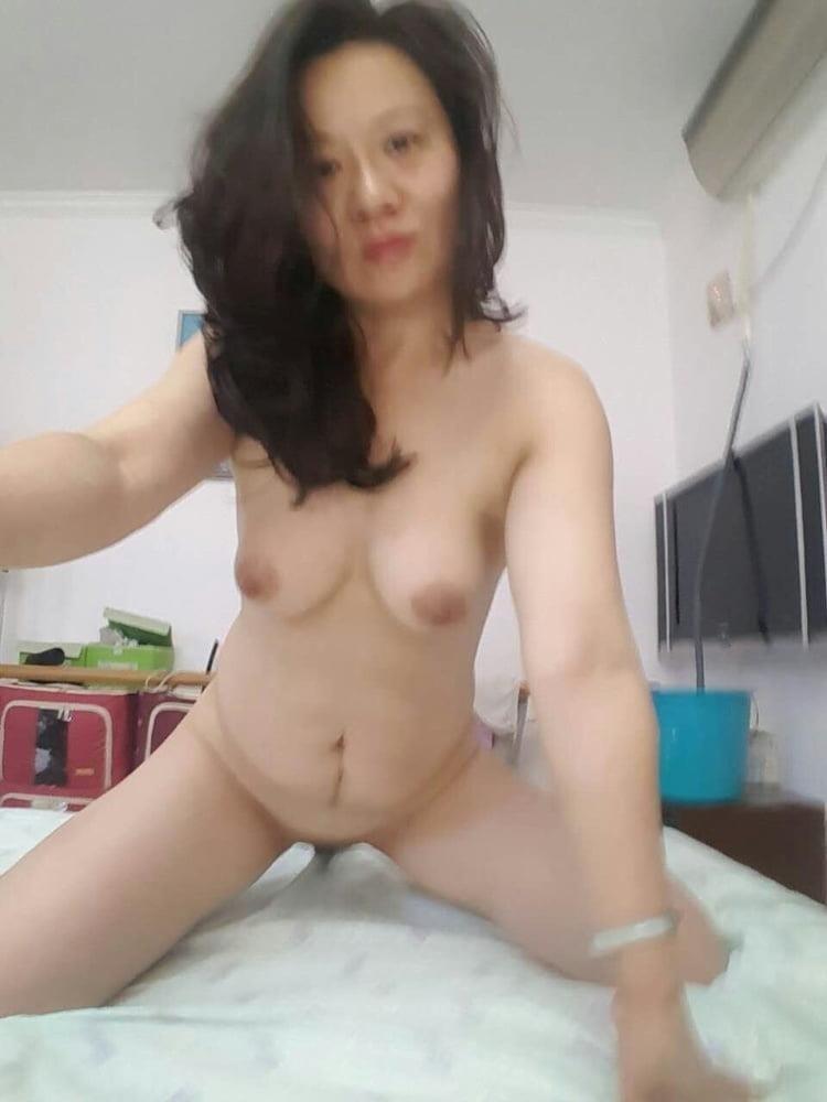 Asian milf porn pics-6823