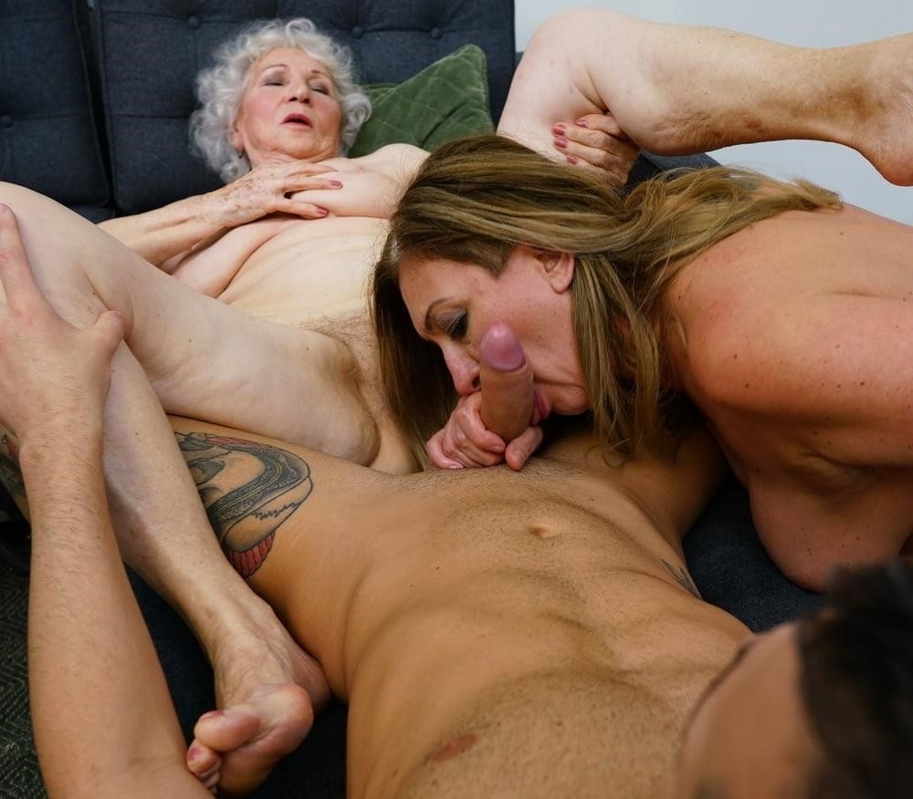 Russian mom and son hot sex-8547