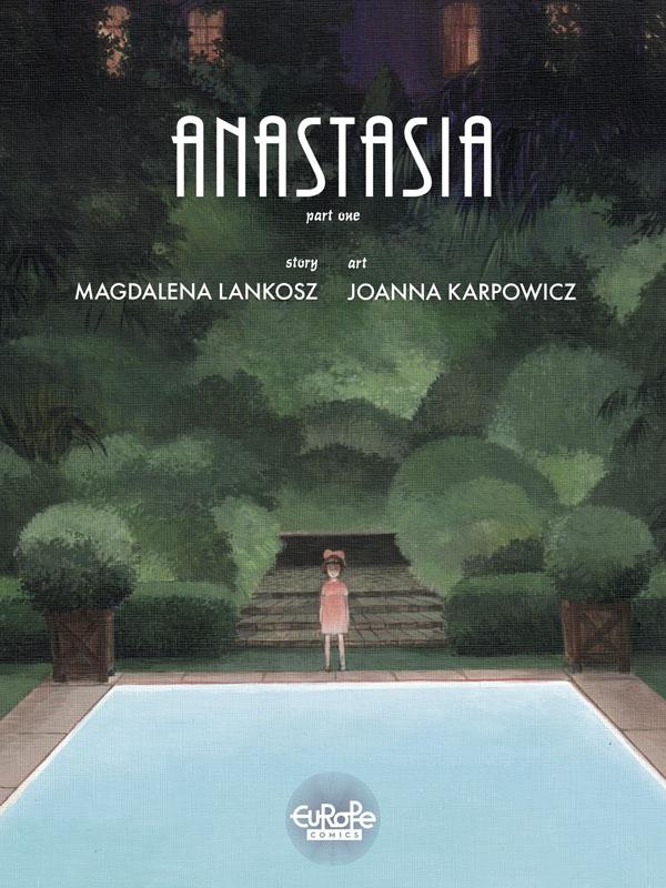 Anastasia 01 (2019)