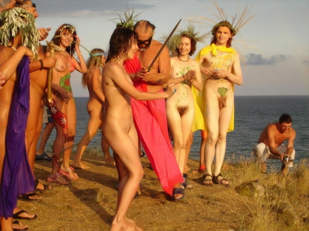 Nude hairy beach pics-8088