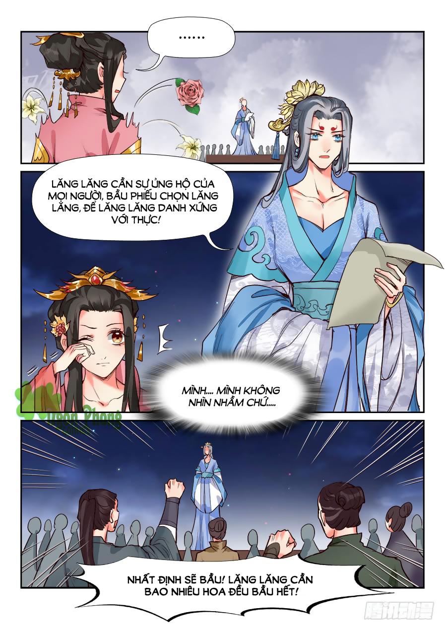 Luôn Có Yêu Quái Chapter 129