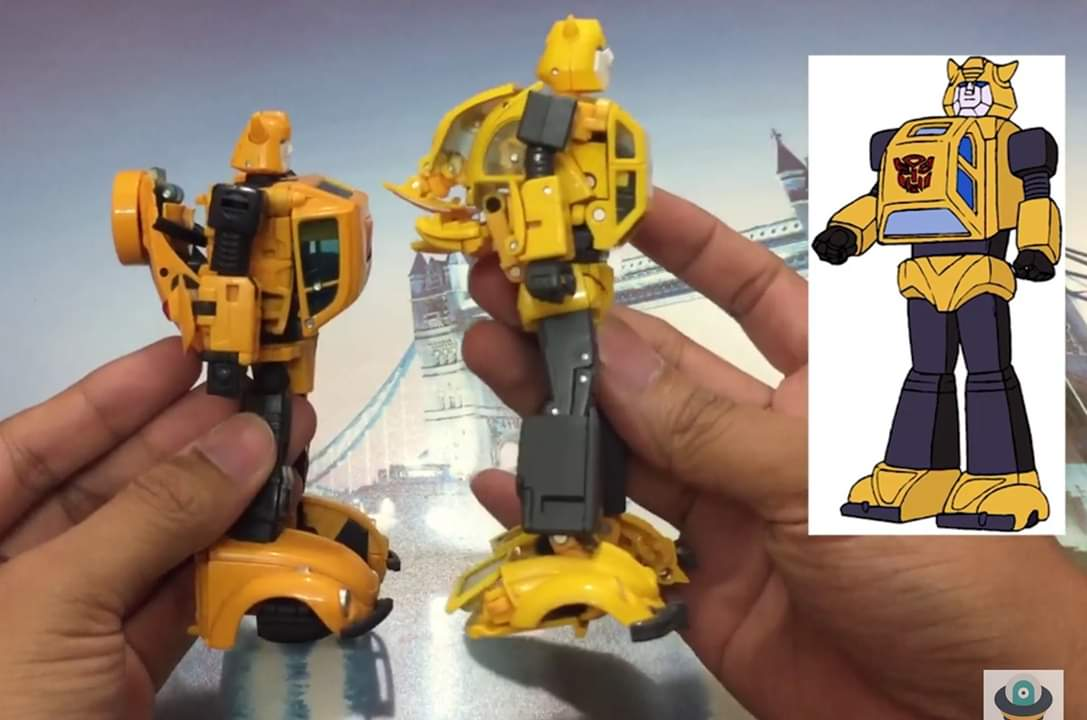 [Masterpiece] MP-45 Bumblebee/Bourdon v2.0 - Page 2 2KpXW8kE_o