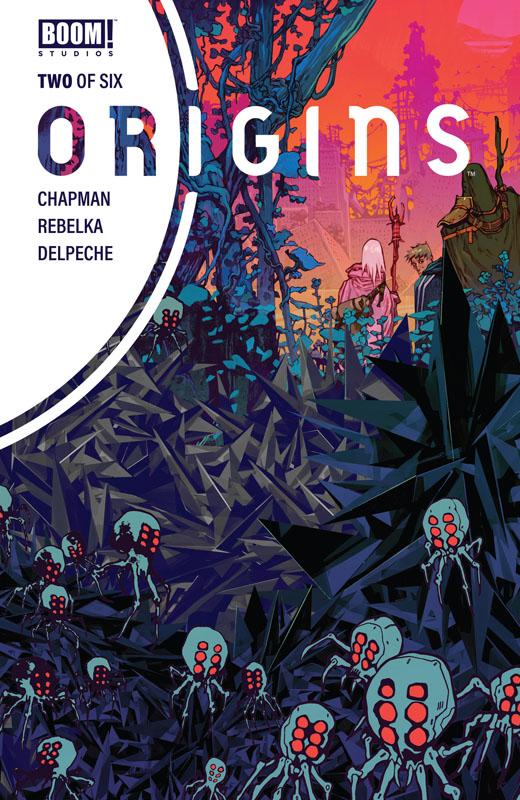 Origins 01-03 (2020-2021)