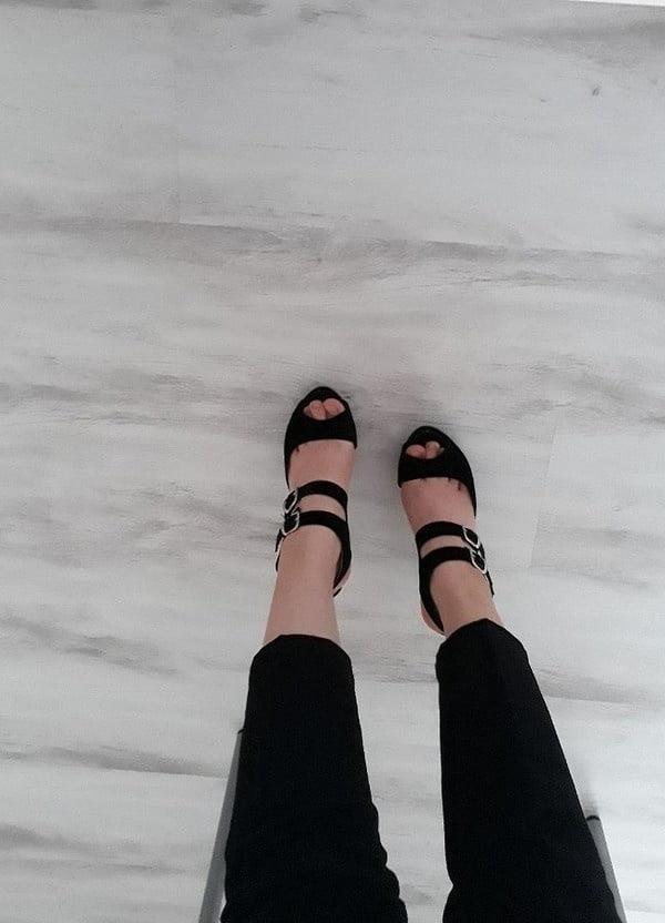 Feet fetish cam-2596