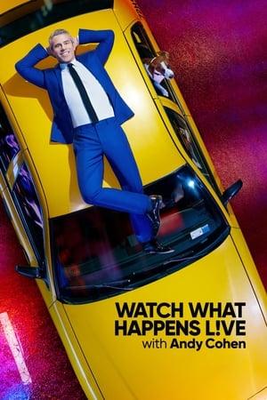 Watch What Happens Live 2019 11 11 Kristin Davis  John Benjamin Hickley WEB x264-L...