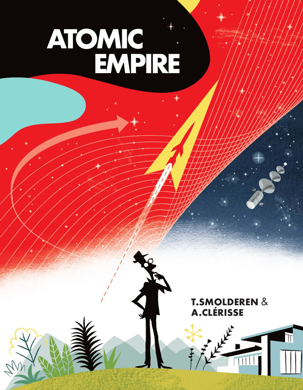 Atomic Empire (2019)