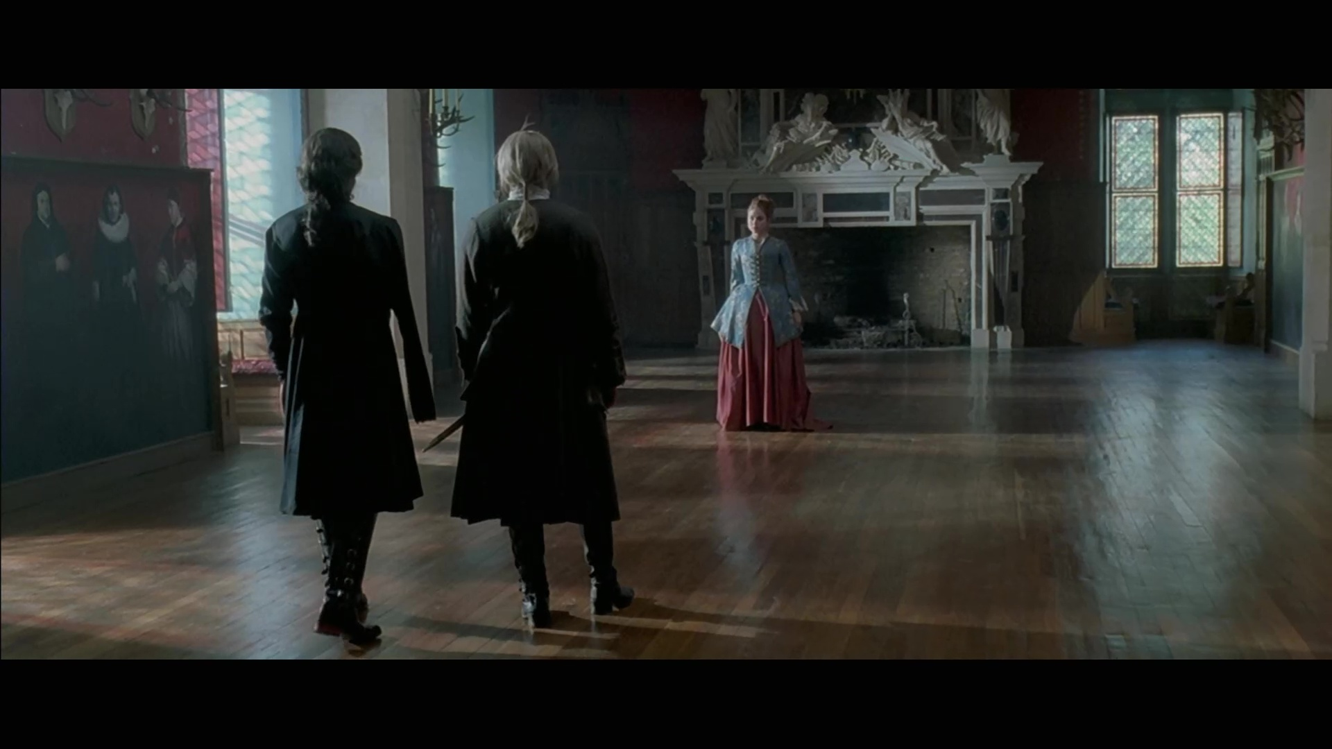 Pacto De Lobos [2001][BD-Rip][1080p][Trial Lat-Cas-Fra][Fantastico]