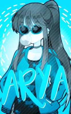 Arya Eirian