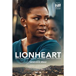 Lionheart 2018 WEBRip XviD MP3-XVID