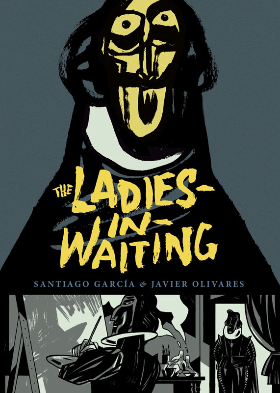 The Ladies in Waiting (2017)