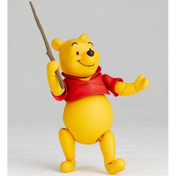 Winnie L'Ourson - Movie Revo - Figure Complex (Revoltech / Disney) Vgbz6KwB_o