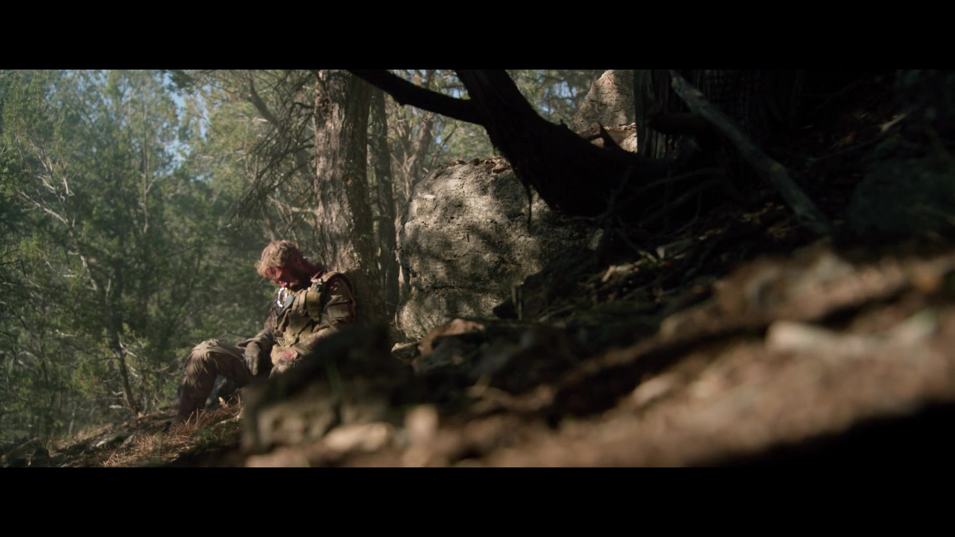 El Superviviente 1080p Lat-Cast-Ing[Belico](2013)