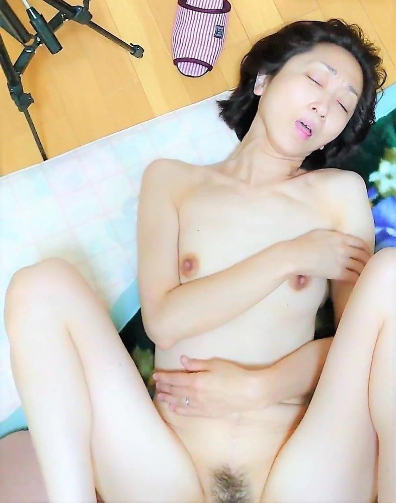 Miyuki son bukkake-9968