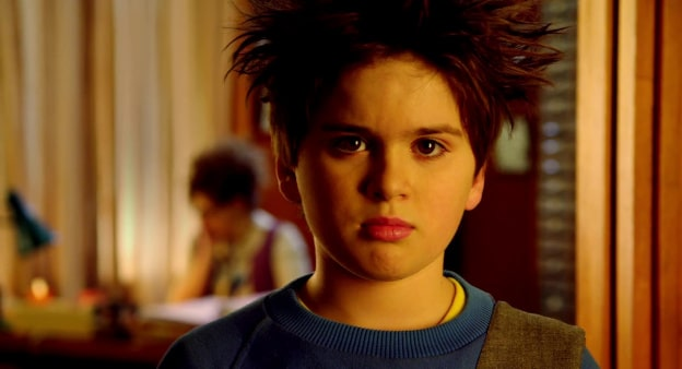 Horrid Henry: The Movie 2011
