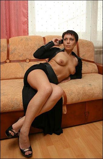 Nimfa aka Viola - Ролевые игры развратной Русской мамочки / Role-playing the Slutty Russian Mommy [14 Videos] (2011-2012) WEBRip |
