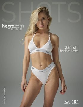 [Hegre.com] 2021.03.06 Darina L - Fashionista [Glamour] [6720x5040, 31 photos]