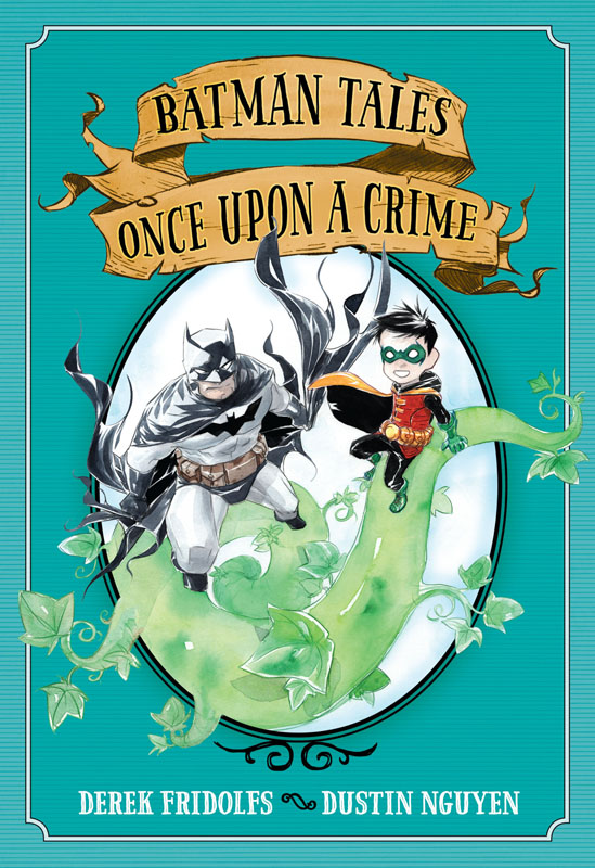 Batman Tales - Once Upon a Crime (2020)