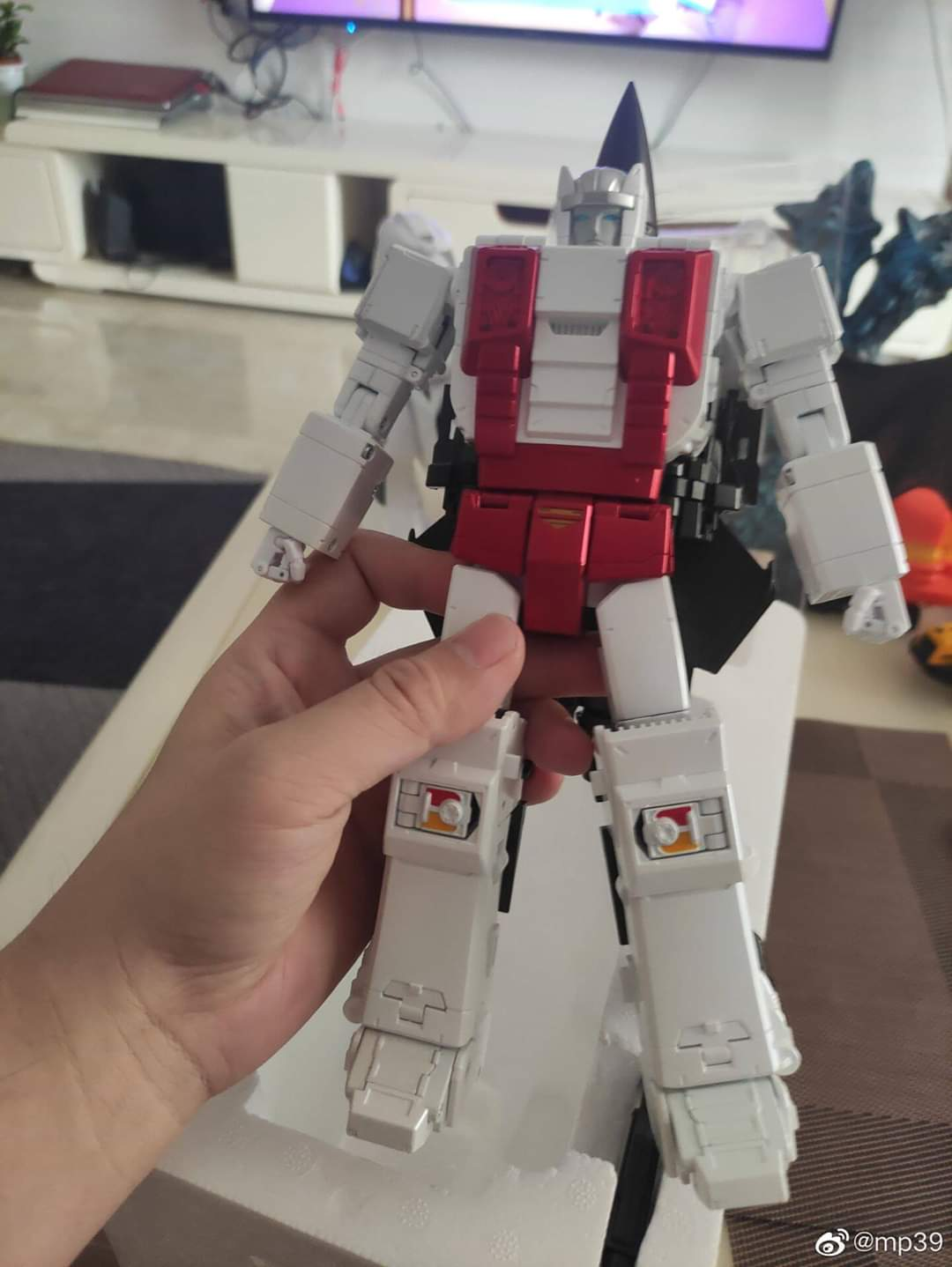 [Fanstoys] Produit Tiers - Jouet FT-30 Ethereaon (FT-30A à FT-30E) - aka Superion - Page 3 MIANXMw7_o