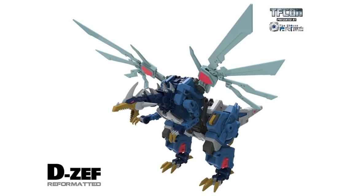[Mastermind Creations] Produit Tiers - Reformatted R-42 D-Zef - aka Deathsaurus (Transformers Victory) PIrigNsC_o