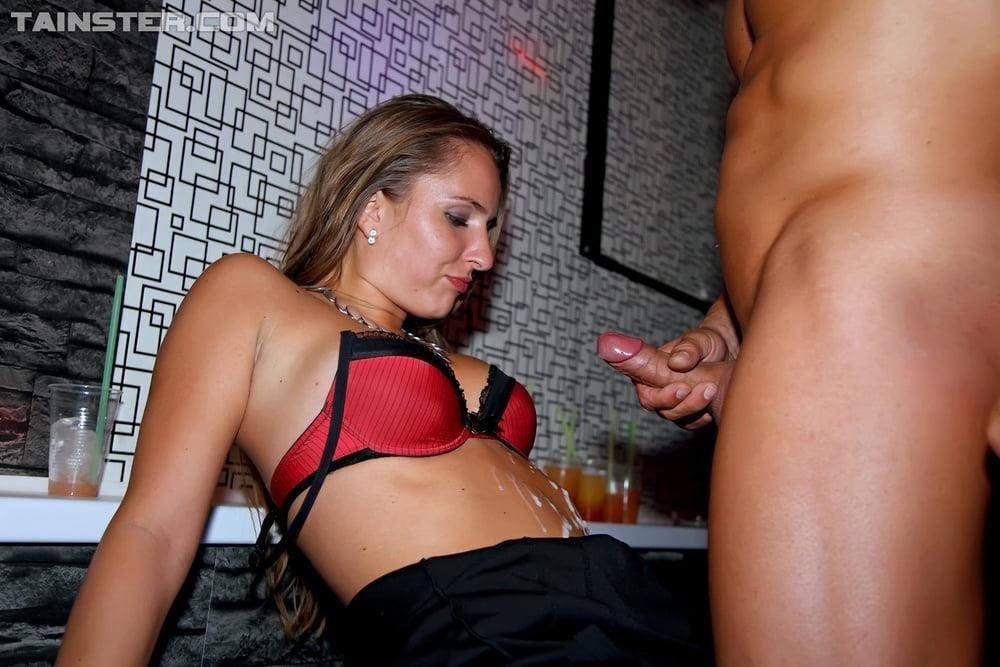 Party hardcore porn-8575
