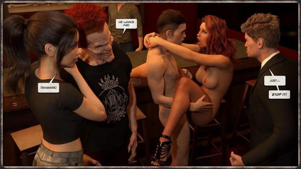 X porn gonzo-4421