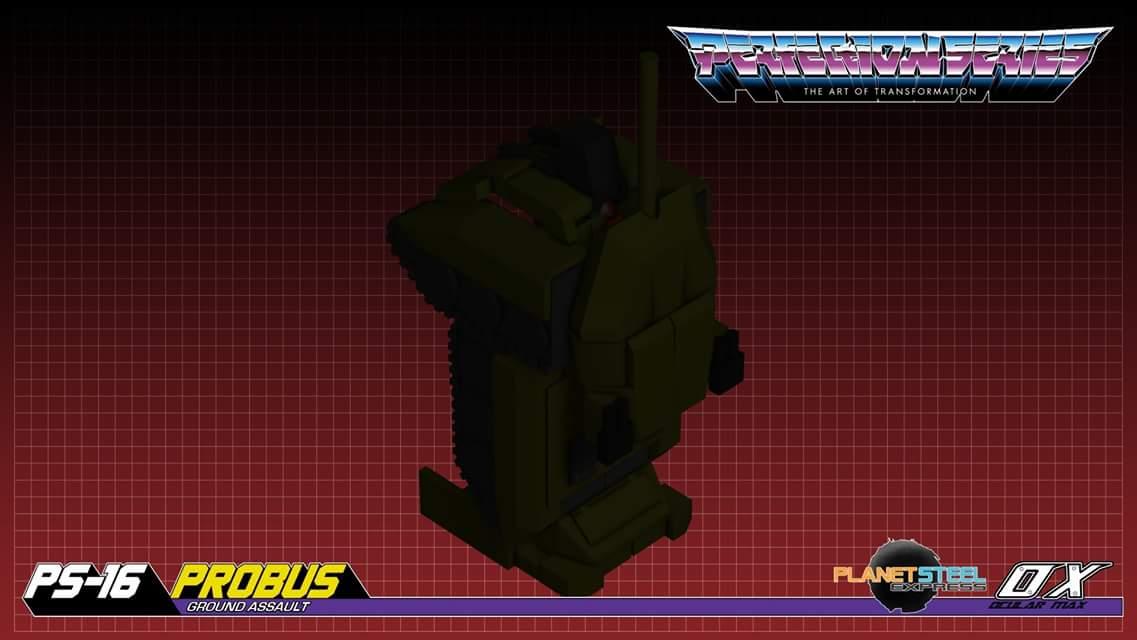 [Ocular Max] Produit Tiers - Jouet Assaultus (PS-13 à PS-17 Assaultus Malitia) - aka Bruticus U8Wosu9v_o