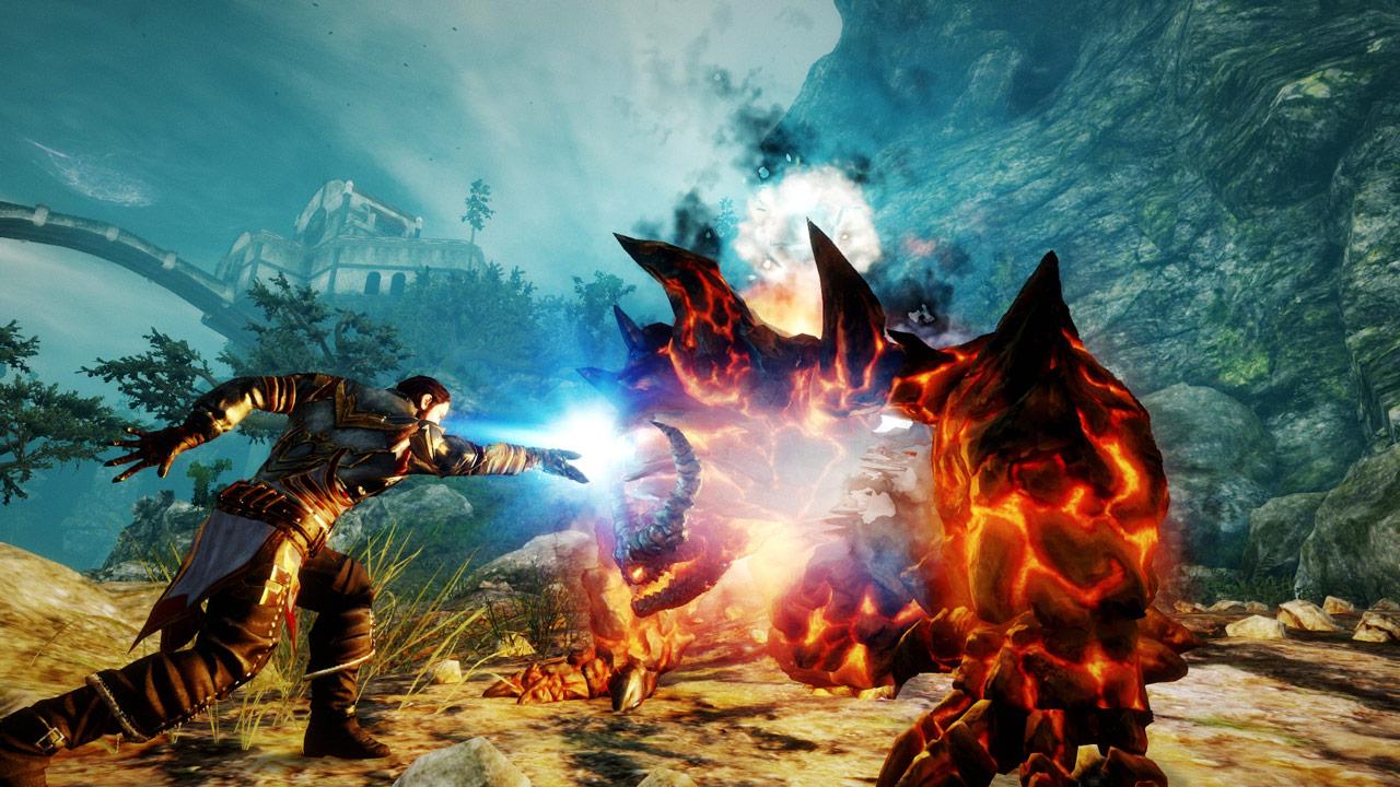 Risen 3: Titan Lords – Complete Edition Captura 2