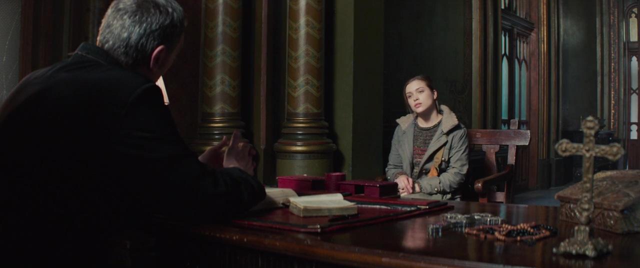 La Crucifixion [BDRip m720p][Trial Lat/Cast/Ing][VS][Terror](2017)