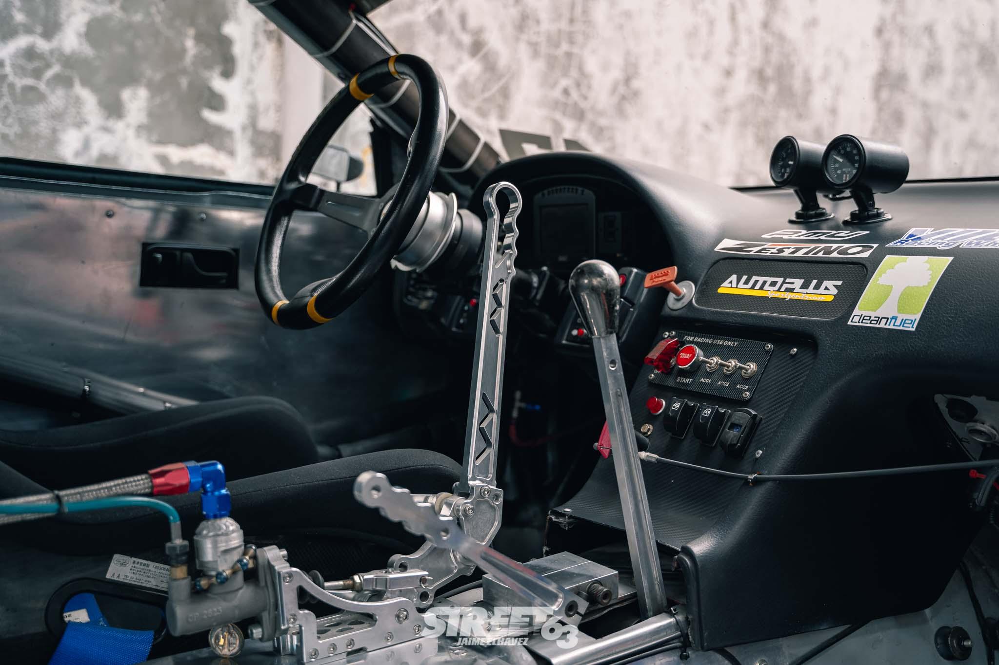 240SX 8
