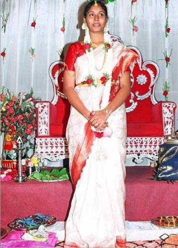 Tamil brahmin aunties-7047
