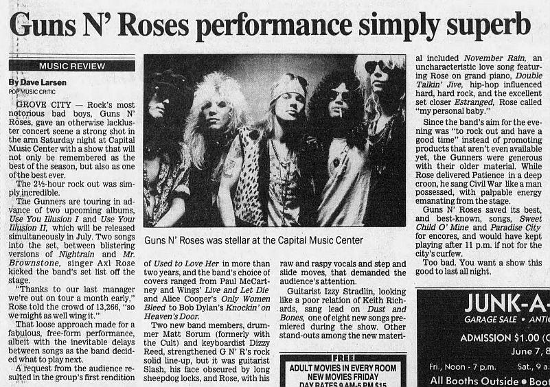 1991.06.01 - Capital Music Center, Grove City, USA NaI6ssPV_o